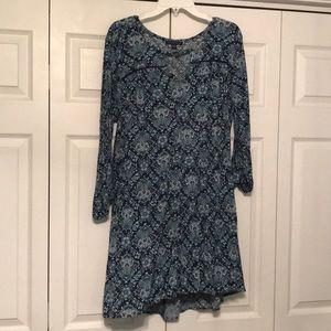 NWOT: American Eagle Cutout Dress